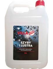 Villa do Szyb i Luster oraz Innych Powierzchni Szklanych (40% alkoholu) 5 L
