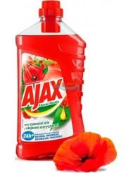 Ajax Płyn Uniwersalny Polne Kwiaty Floral Fiesta 1 L