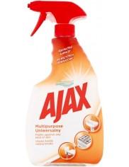 Ajax Płyn Uniwersalny z Pompką 750 ml