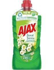 Ajax Spring Flowers Konwalia Uniwersalny Płyn Do Mycia 1l