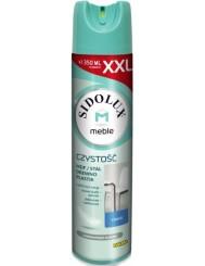 Sidolux M Środek do Różnych Powierzchni Przeciw Kurzowi w Sprayu Classic 350 ml