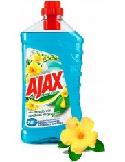 Ajax Płyn Czyszczący Kwiaty Laguny 1 L