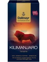 Dallmayr Kawa Mielona Arabika Kilimanjaro Tansania 250 g (DE)