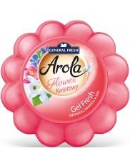 General Fresh Gel Flower Odświeżacz Powietrza w Żelu o Zapachu Kwiatowym 150 g