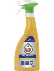 Fairy Odtłuszczacz do Powierzchni Kuchennych Spray Silny Professional 750 ml