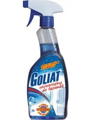Goliat Łazienka Pompka 500ml – uniwersalny płyn do czyszczenia łazienek
