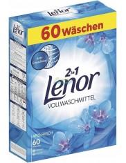 Lenor Proszek do Prania Uniwersalny 2-w-1 Aprilfrisch 3,9 kg (60 prań) (DE)