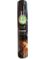 Green Fresh Odświeżacz Powietrza Spray Poranna Rosa 400 ml