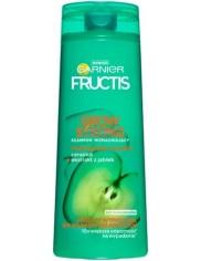 Fructis Szampon do Włosów Osłabionych z Ekstraktem z Jabłek Przeciw Wypadaniu Wzmacniający Grow Strong 250 ml