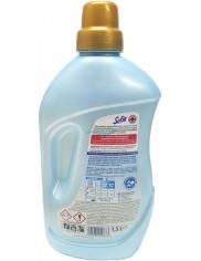 Sofin Płyn do Prania i Dezynfekcji Tkanin Białych i Kolorowych 1,5 L