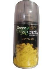 Green Fresh Exclusive Series Antytabak Odświeżacz Powietrza Wkład do Urządzeń Automatycznych 250 ml