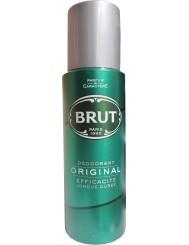 Brut Orginal Dezodorant w Sprayu dla Mężczyzn 200 ml