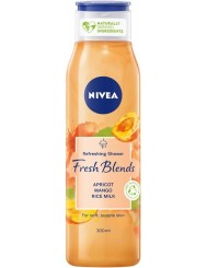 Nivea Żel pod Prysznic Morela i Mango Fresh Blends 300 ml