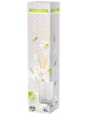 Patyczki Zapachowe Dyfuzor Białe Kwiaty 45 ml
