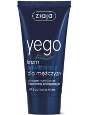 Ziaja Krem Nawilżający dla Mężczyzn Yego 50 ml