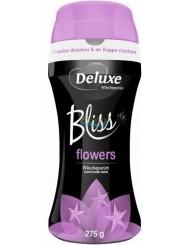 Deluxe Kryształki do Płukania Tkanin Wzmacniają Zapach Kwiatowe 275 g (DE)