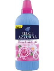 Felce Azzurra Koncentrat do Płukania Tkanin Róża i Kwiat Lotosu 1025 ml (41 płukań) (IT)