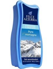 Felce Azzurra Odświeżacz Powietrza w Żelu Górski 140 g (IT)