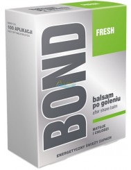 Bond Balsam po Goleniu Fresh 150 ml