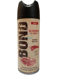 Bond Antyperspirant Spray Retro Style 150 ml