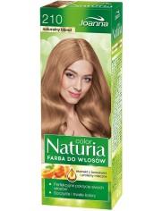 Joanna Naturia Farba Do Włosów  210 Naturalny Blond