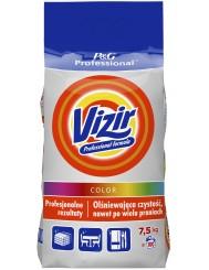 Vizir Proszek do Prania Taknin Kolorowych 7,5 kg (100 prań)