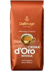 Dallmayr Kawa Ziarnista Arabika Crema d'Oro Intensa 1 kg