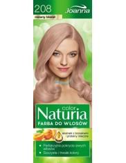Joanna Naturia Color Różany Blond 208 Farba do Włosów 1 szt