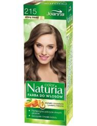 Joanna Naturia Color Farba do Włosów Zimny Blond 215