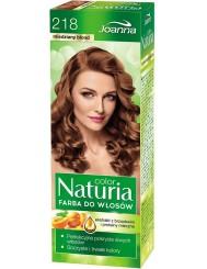 Joanna Naturia Color Farba do Włosów Miedziany Blond 218