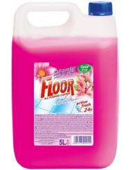 Floor Płyn do Mycia Uniwersalny Kwiaty Ogrodów 5 L