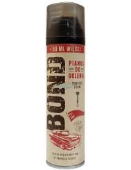 Bond Pianka do Golenia dla Mężczyzn Twardy Zarost Retro Style 250 ml