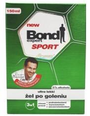 Bond Expert Sport Żel po Goleniu 150ML