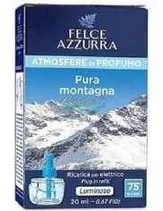Felce Azzurra Zapas do Elektrycznego Odświeżacza Powietrza Górska Świeżość 20 ml (IT)