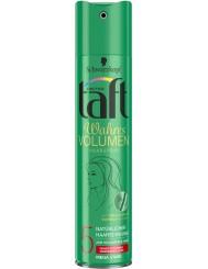Taft Lakier do Włosów 5 Megamocny Prawdziwa Objętość 250 ml (DE)
