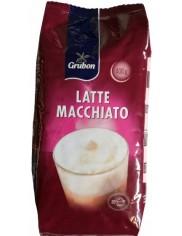 Grubon Napój Kawowy w Proszku Typu Latte Macchiato 400 g