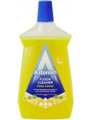 Astonish Płyn do Mycia Podłóg Cytryna Floor Cleaner 1 L (UK)