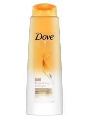 Dove Szampon z Odżywką do Włosów Normalnych Nourishing Oil Light 400 ml