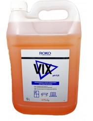 Roko Vix Płyn Uniwersalny o Działaniu Antybakteryjnym 5 L