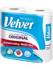 Velvet Ręcznik Papierowy Original 2 rolki