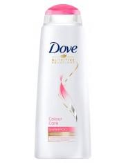 Dove Szampon do Włosów do Włosów Farbowanych Color Care 400 ml