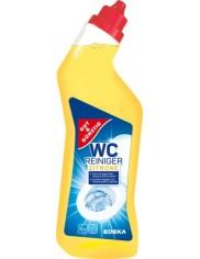 Gut & Günstig Żel do Czyszczenia Urządzeń Sanitarnych Cytryna WC Reiniger 1 L (DE)