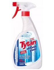 Tytan Aktywna Piana Płyn do Mycia Kabin Prysznicowych 500 g