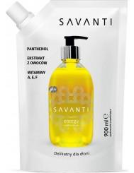 Savanti Mydło w Płynie Energy 900 ml