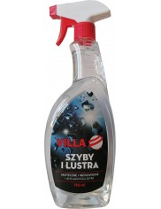 Villa do Szyb i Luster oraz Innych Powierzchni Szklanych (40% alkoholu) 750 ml
