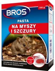 Bros Pasta na Myszy i Szczury w Saszetkach 150 g