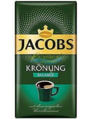 Jacobs Kawa Mielona Kronung Balance 500 g (DE)