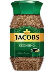 Jacobs Kawa Rozpuszczalna Kronung 200 g