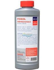 Kamix Odrdzewiacz do Stali i Żeliwa Foxol 500 ml