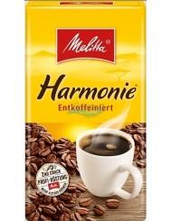 Melitta Kawa Mielona Bezkofeinowa Harmonie 500 g (DE)